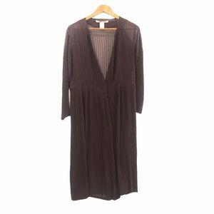 Diane Von Furstenberg Solenn Dress Size 10
